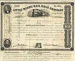 Little Miami Rail Road Company