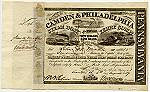 CAMDEN & PHILADELPHIA STEAM BOAT FERRY COMPANY